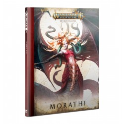 Broken Realms: Morathi (Abr./Hb) (Esp)