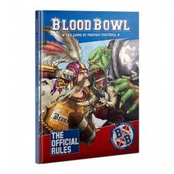 Blood Bowl: Reglamento Oficial (Esp)