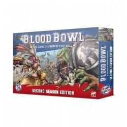 Blood Bowl: Segunda edicion (español)