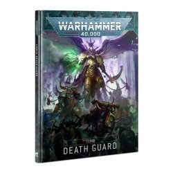 Codex: Death Guard (Hb) (Inglés)