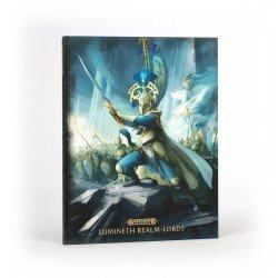 Battletome: Lumineth Realm-Lords HB English