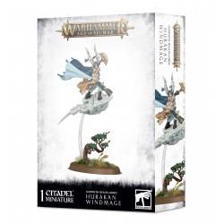 Lumineth Realm-Lords: Hurakan Windmage