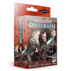 Wh Underworlds:Expoliadores De Khagra