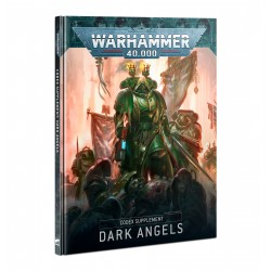 Codex: Dark Angels (Hb/Abr.) (Español)