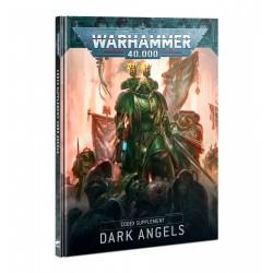 Codex: Dark Angels (Hb) (Inglés)