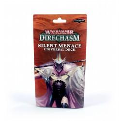 Wh Underworlds: Silent Menace Deck (Spa)