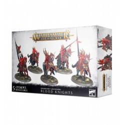 Blood Knights