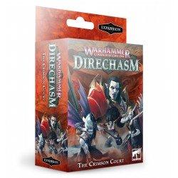 Wh Underworlds : La corte carmesí