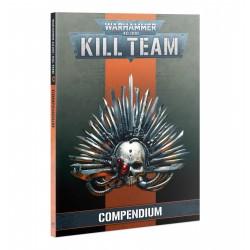 Kill Team: Compedium español