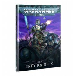 Codex: Grey Knights (Español)