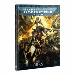Codex Ork Español