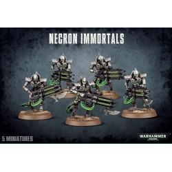 Inmortales / Omnicidas