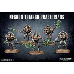 Pretorianos De La Triarca/Necroguardias