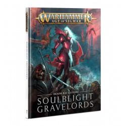 Battletome: Soulblight Gravelords Abr/Hb Español