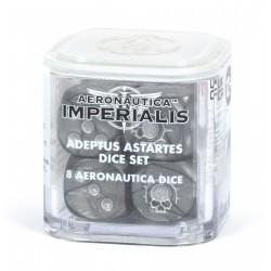 Aeronautica Imperialis Adeptus Astartes Dice