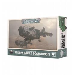 Aeronautica Imperialis: Storm Eagle Squadron