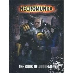 THE BOOK OF JUDGEMENT-NECROMUNDA.