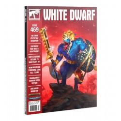 WHITE DWARF 469
