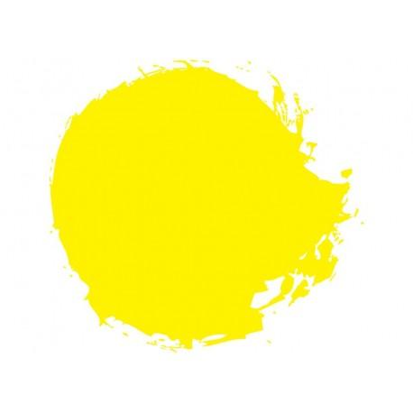 Flash Gitz Yellow