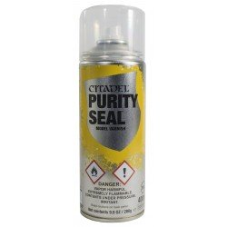 Purity Seal Spray Global