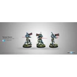 Teutonic Knights (Spitfire)