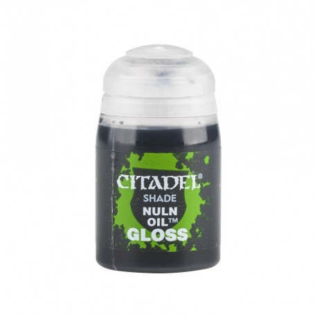 Shade: Nuln Oil Gloss 24Ml