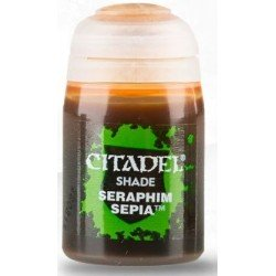 Seraphim Sepia 24ml