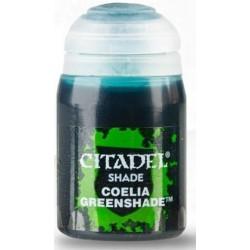 Coelia Greenshade 24Ml