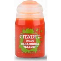 Casandora Yellow 24Ml