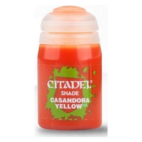 Casandora Yellow 24Ml