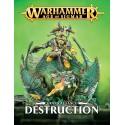 Destruccion