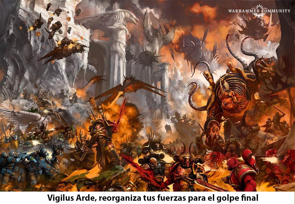 Vigilus Arde